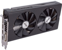 Sapphire Radeon RX 480 Nitro+ OC 4GB and 8GB Reviews