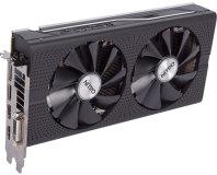 Sapphire Radeon RX 480 Nitro+ OC 4GB and 8GB Reviews