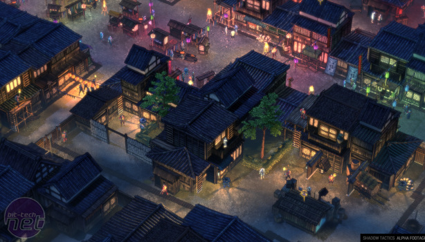 Shadow Tactics: Blades of the Shogun Is Great, but I Suck at It
