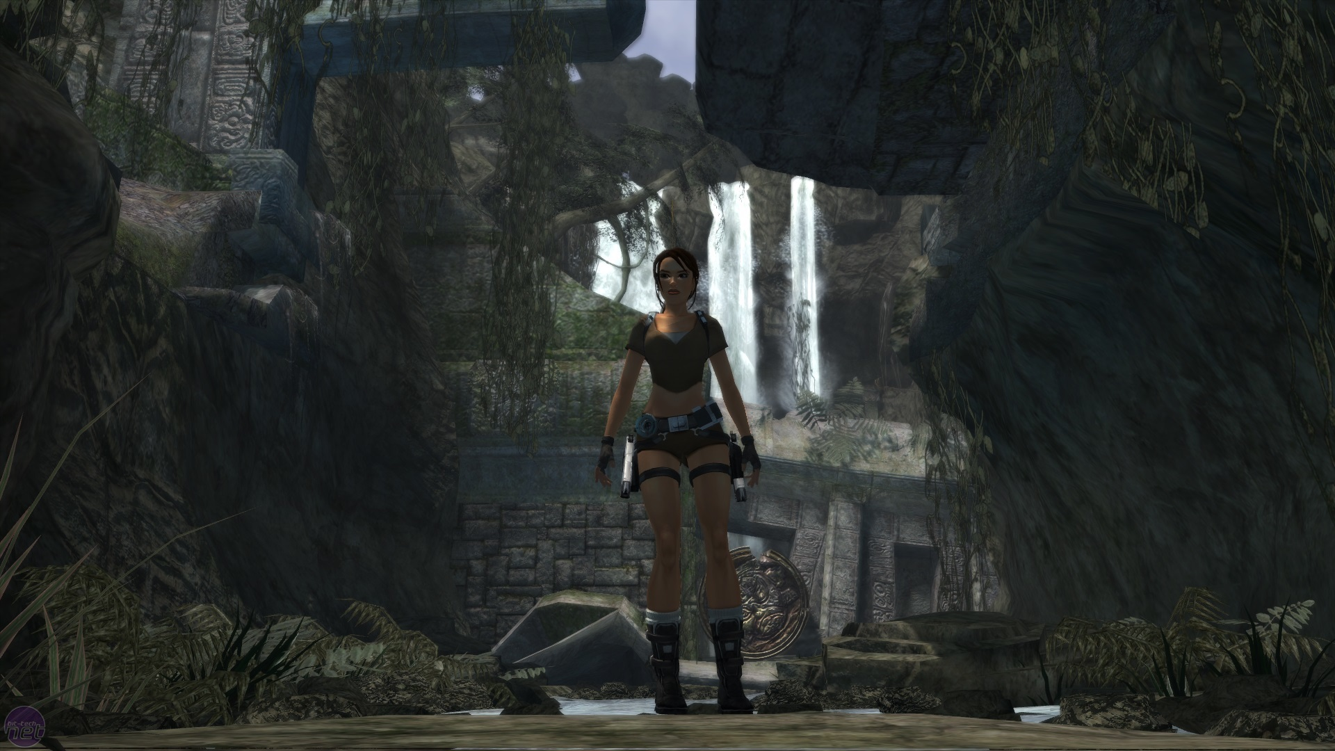 Tomb raider 2013 nude patch movies - 4 7