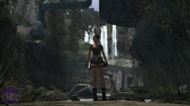 Ten Years On: Tomb Raider: Legend