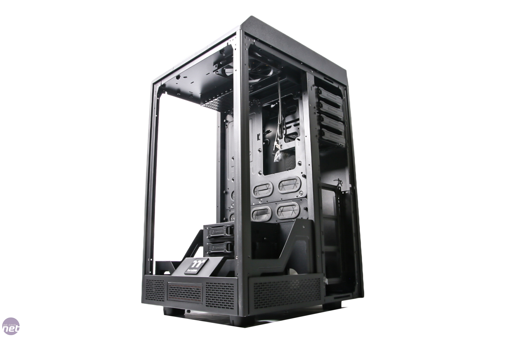 #675E6D Thermaltake Tower 900 Review Bit Tech.net Recommended 7167 Water Cooled Tower pics with 1700x1100 px on helpvideos.info - Air Conditioners, Air Coolers and more