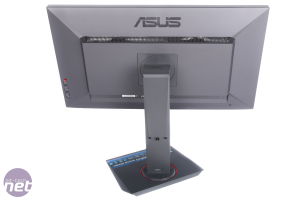 Asus MG28UQ Review