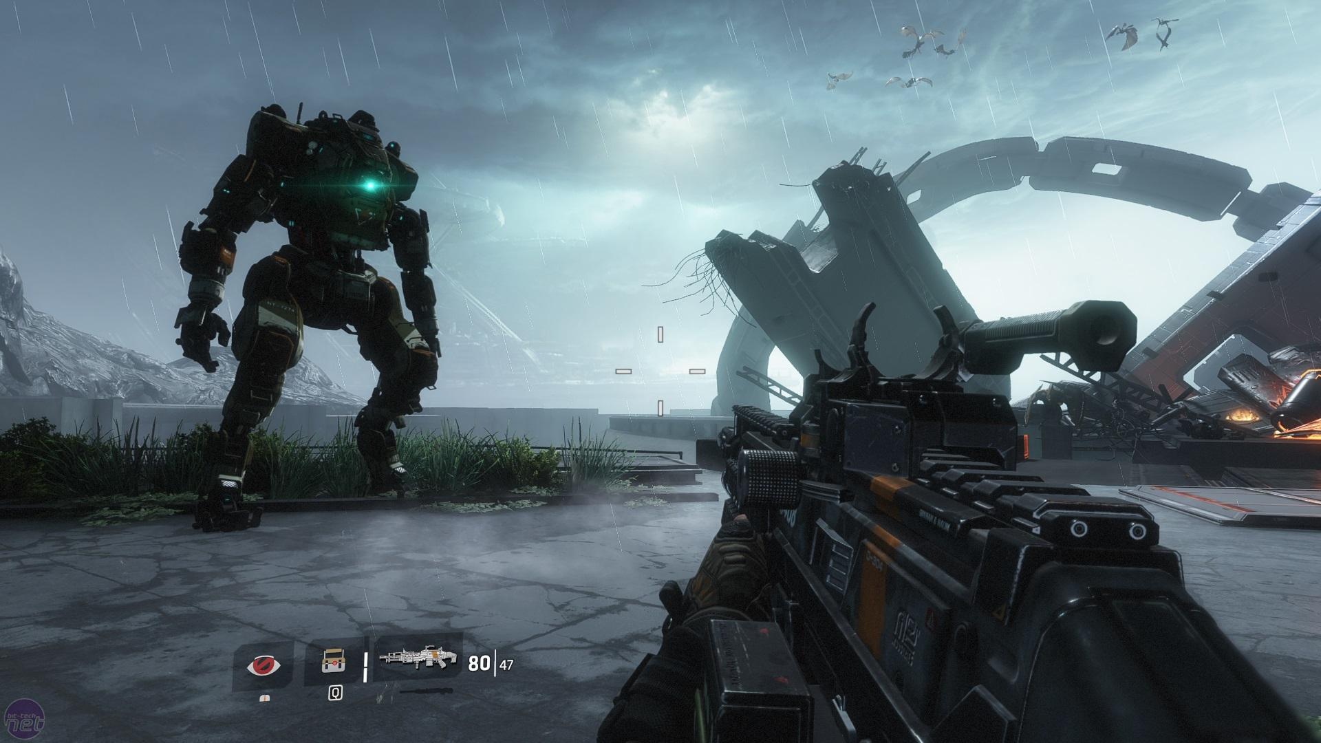 The Best Games of 2016 | bit-tech net