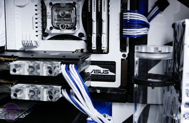 Bit-tech Case Modding Update - November 2016 in Association with Corsair AZUL by ciobanulx