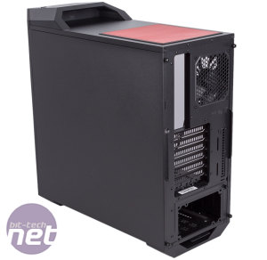Cooler Master MasterBox 5t Review