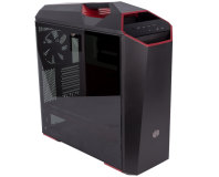 Cooler Master MasterCase Maker 5t Review