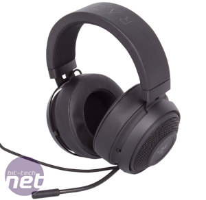 Razer Kraken 7.1 V2 Review