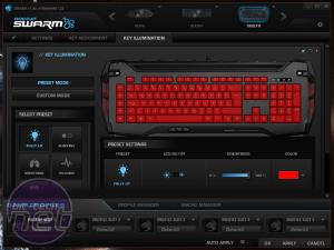 Roccat Skeltr Review Roccat Skeltr Review - Connectivity, Software and Conclusion