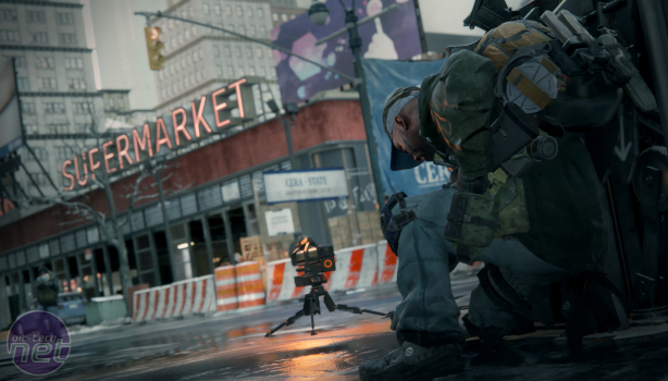The Division has turned into the perfect christmas game The Division Has Turned into the Perfect Christmas Game