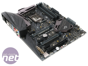 Asus Maximus IX Hero Review