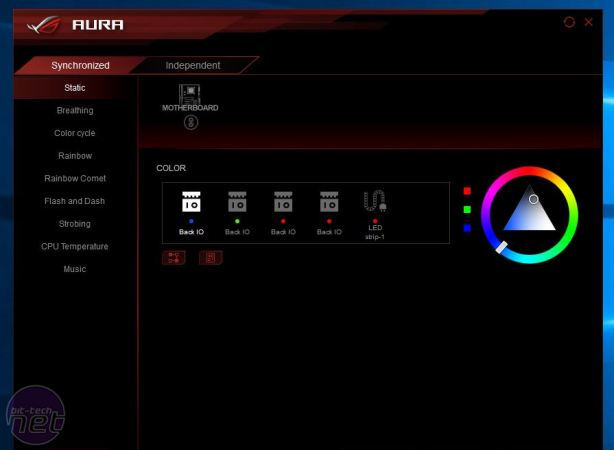 Asus ROG Strix Z270F Gaming Review | bit-tech net