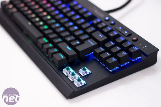 Replacing Mechanical Keyboard Switches: Corsair K65 RGB Mod