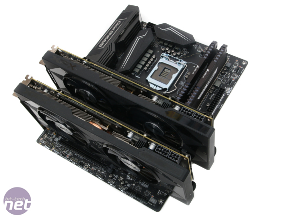 Intel Core i3-7350K Review Intel Core i3-7350K Review - Test Setup