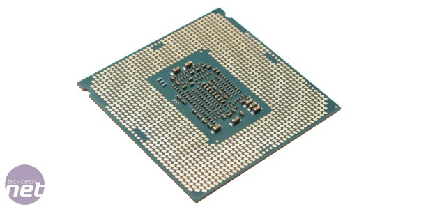 Intel Core i7-7700K, Core i5-7600K (Kaby Lake) and Z270 Chipset Review Intel Core i7-7700K and Core i5-7600K Review - Overclocking
