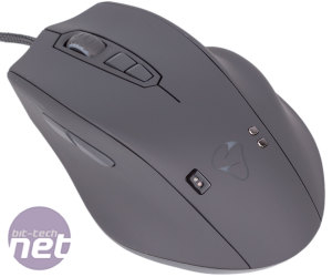 Mionix Naos QG Review