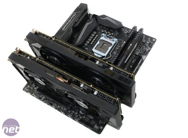 MSI Z270 Gaming Pro Carbon Review MSI Z270 Gaming Pro Carbon Review - Test Setup