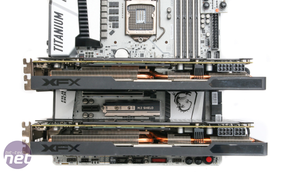 MSI Z270 XPower Gaming Titanium Review
