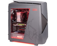 NZXT Noctis 450 ROG Review