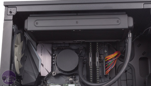 Overclockers UK Titan Osprey Review