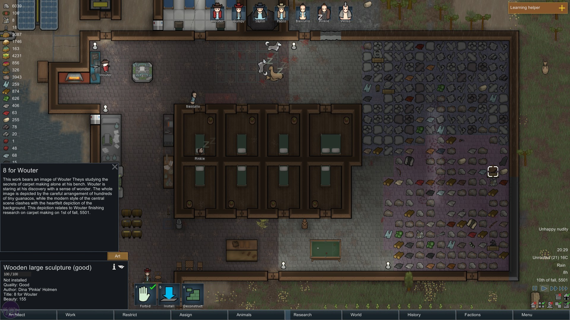 Rimworld preview bit tech rimworld preview click to enlarge gumiabroncs Choice Image