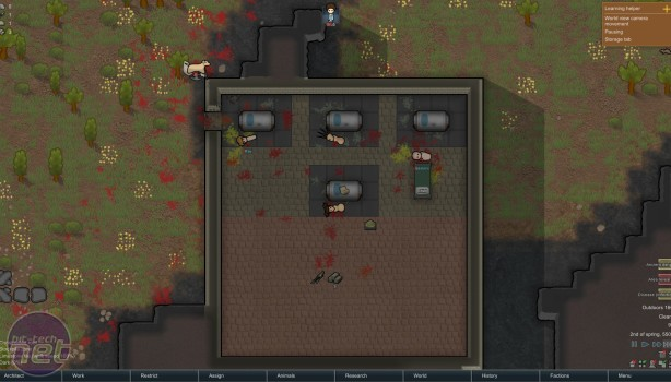 Rimworld Preview