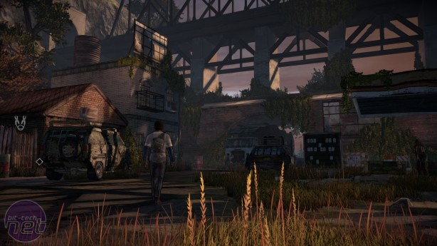 The Walking Dead: A New Frontier: Episodes 1 & 2 Review
