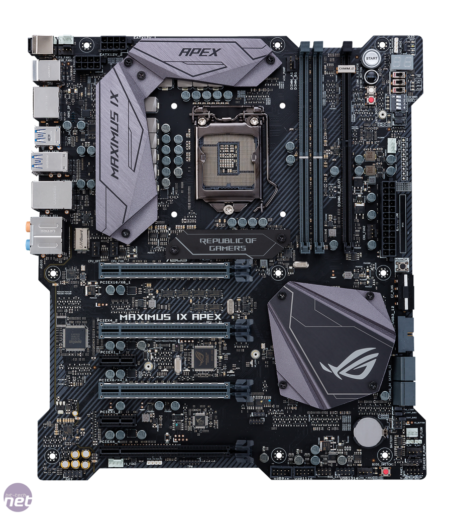 Z270 Motherboard Preview Roundup Bit Tech Net