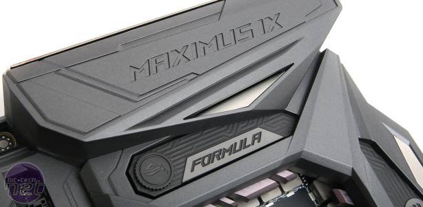 Asus Maximus IX Formula Review Asus Maximus IX Formula Review - Performance Analysis and Conclusion