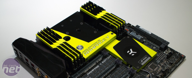 bit-tech Case Modding Update January 2017 in Association with Corsair