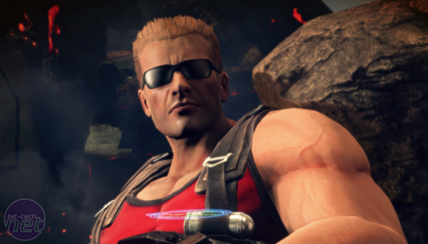 Bulletstorm: Full Clip Edition Hands-On Preview