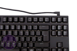Cooler Master MasterKeys Pro S White LED Review