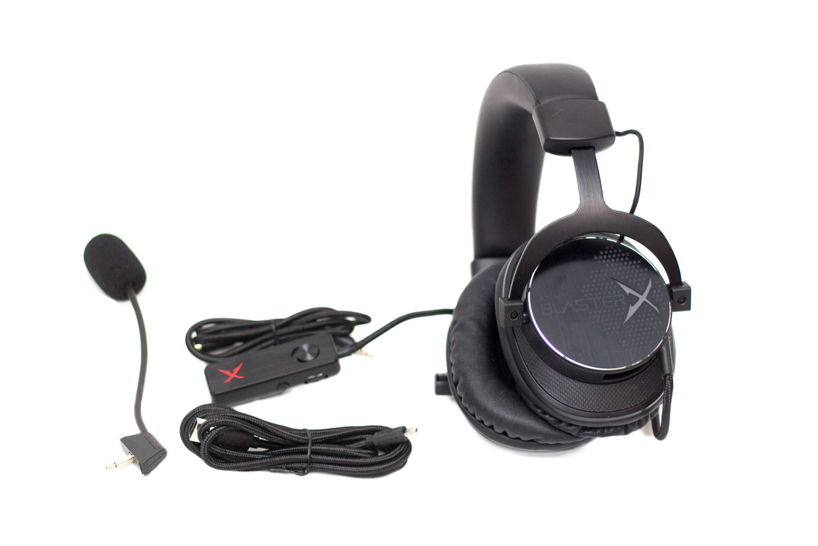 ed6053e9dae Creative Sound BlasterX H7 Review | bit-tech.net