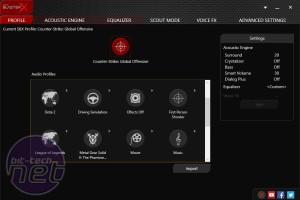 Creative Sound BlasterX H7 Review