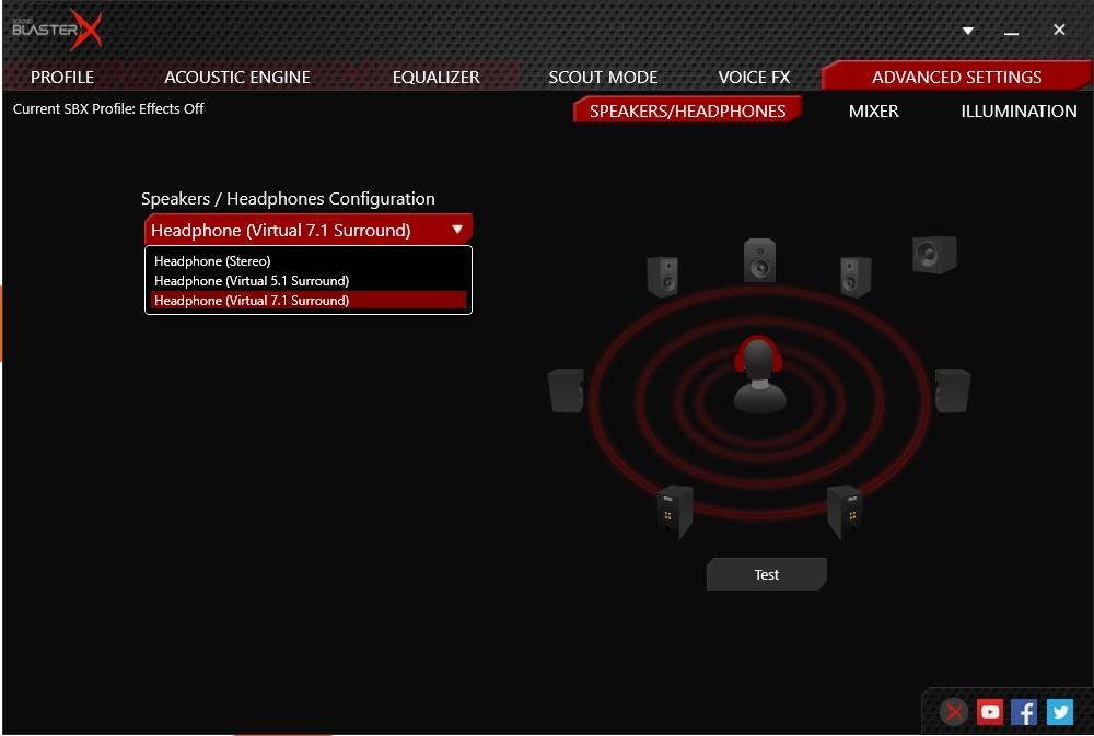 Creative Sound BlasterX H7 Review   bit-tech net