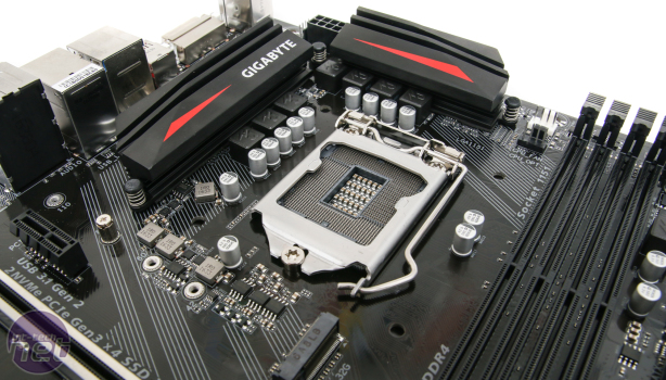 Gigabyte Z270-Gaming K3 Review Gigabyte Z270-Gaming K3 Review - Overclocking, Performance Analysis and Conclusion