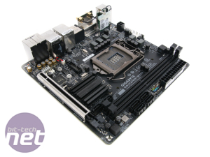 Gigabyte Z270N-WiFi Review