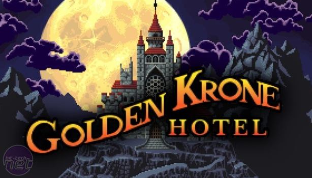 Golden Krone Hotel: The Vampire Hunting Game You Always Wanted