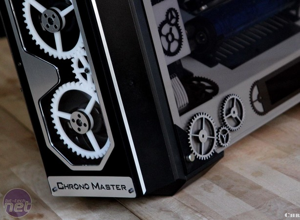 Mod of the Month January 2017 in Association with Corsair Chrono Master by neSSa