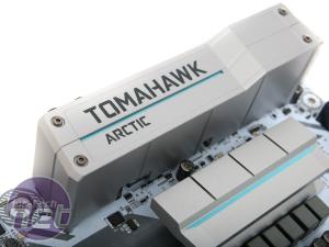 MSI Z270 Tomahawk / Tomahawk Arctic Review