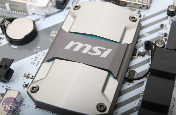 MSI Z270 Tomahawk / Tomahawk Arctic Review MSI Z270 Tomahawk / Tomahawk Arctic Review - Overclocking, Performance Analysis and Conclusion