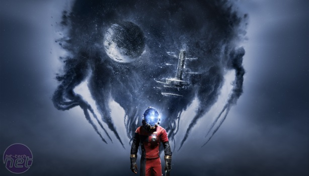 Prey Hands-On Preview Prey Preview