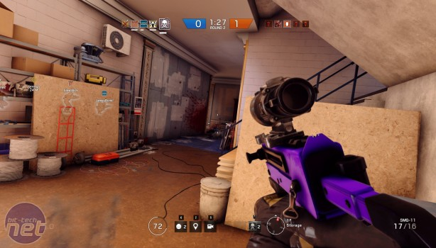Rainbow Six Siege: What Can We Expect from Year Two?