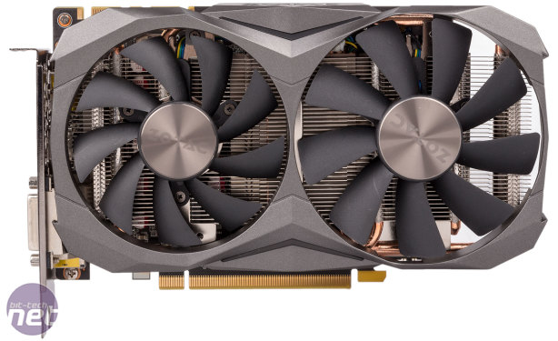 Zotac GeForce GTX 1080 Mini Review