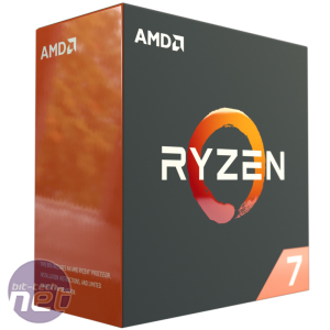 AMD Ryzen 7 1800X and AM4 Platform Review