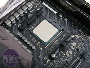 AMD Ryzen 7 1800X and AM4 Platform Review Socket AM4 Coolers