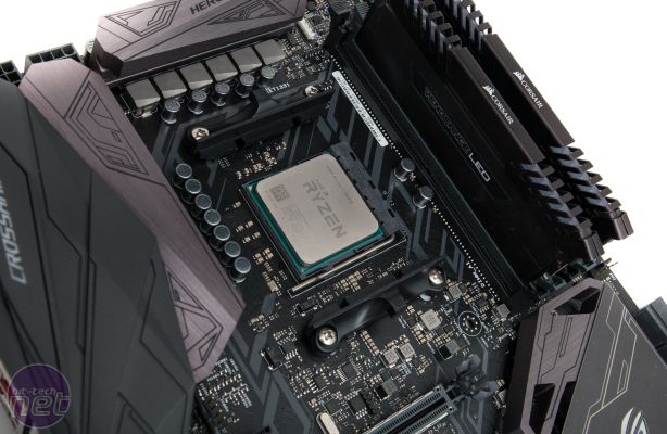 Asus Crosshair VI Hero Review Asus Crosshair VI Hero Review - Performance Analysis and Conclusion
