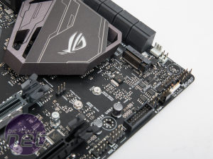 Asus Crosshair VI Hero Review