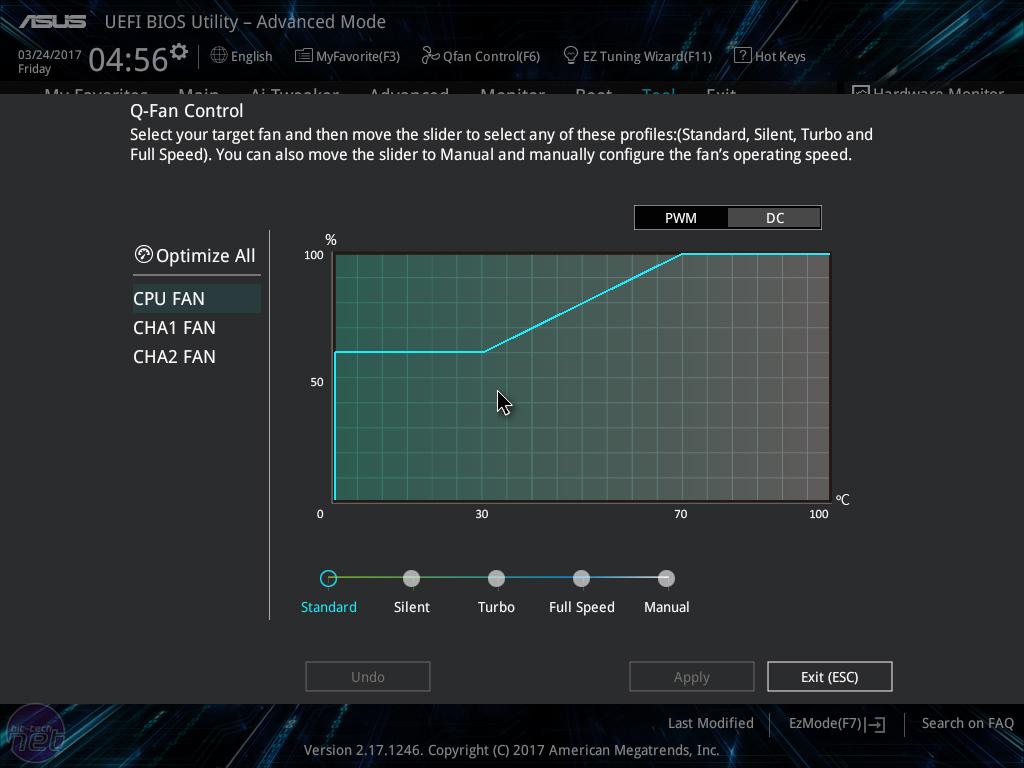 Asus Prime X370-Pro Review | bit-tech net