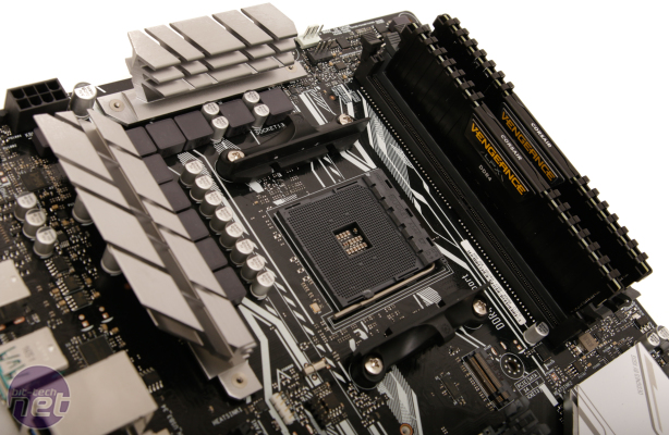 Asus Prime X370-Pro Review Asus Prime X370-Pro Review - Performance Analysis and Conclusion